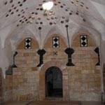 Turkish Hammam in Nablus