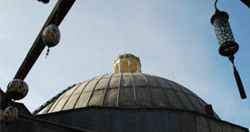Turkish Hammam Dome